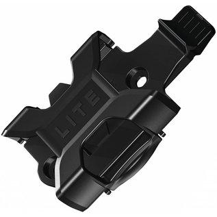 Abus Bordo 6055 Ugrip Lite - Black 85cm