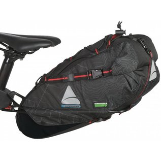 Axiom MONSOON OCEANWEAVE CITYPACK P12+