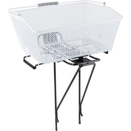 Asama Rack Top / Mesh Rack QR Basket - White