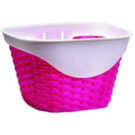 49N Kids Handlebar Basket - Pink