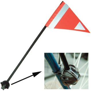 Varia Lateral Safety Flag
