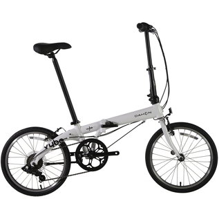 Dahon Vybe D7 - White
