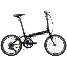 Dahon Dahon Speed D8 - Black