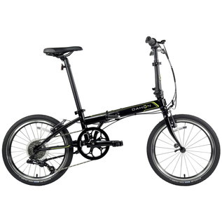 Dahon Speed D8 - Black