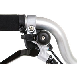 Brompton Bell for integrated brake lever