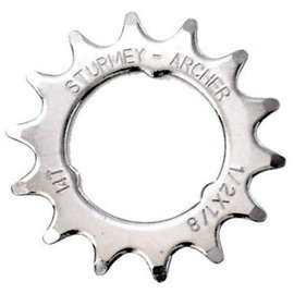 Brompton Rear Sprocket - 3spd, 14T, 1/8""