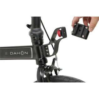 Dahon QUICK COUPLER bracket