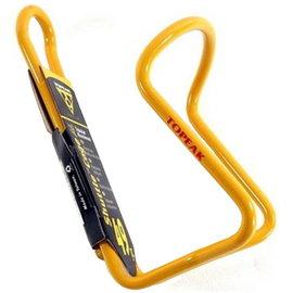 Topeak Topeak Shuttle Cage AL - Yellow