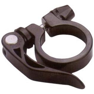 Evo QR Clamp - 31.8 mm, Black