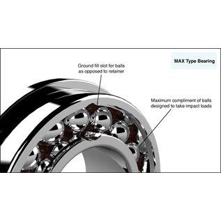 6803 MAX Steel Bearing