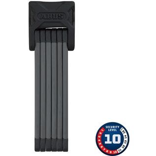 Abus BORDO 6000 -  Black 75cm