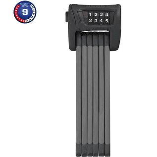 Abus Abus Bordo 6100 Combo - Black 75cm