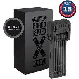 Abus Abus Bordo 6510 Granit XPlus - Black Edition 85cm - SH Bracket