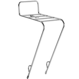 LINUS LUNCH RACK - SILVER