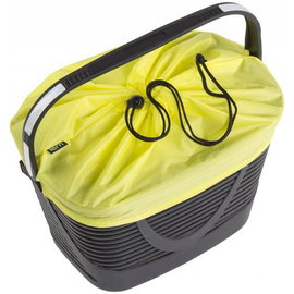 Tern Tern Hold'Em Front Basket - Black/Yellow