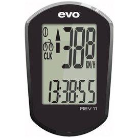 Evo Rev11 - Black - OPEN BOX