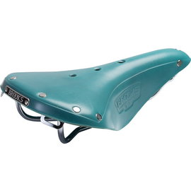 Brooks B17  Standard - Limited Edition - Turquoise Top