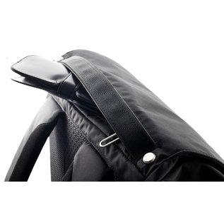 Brooks Pitfield Backpack - Black