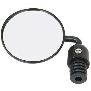 Evo 360 adjustable rear view mirror