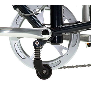 Dahon Landing Gear - easy transportation wheel