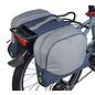 Dahon Dahon Double Rear Pannier Bag 9 L