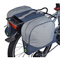 Dahon Double Rear Pannier Bag 9 L