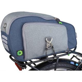 Dahon Dahon Rear Carrier Bag - Trunk Bag - 10 L