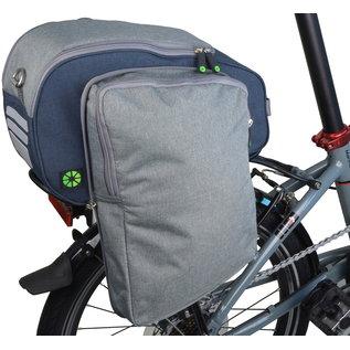 Dahon Rear Carrier Bag - Trunk Bag - 10 L