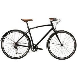 Opus Classico Lightweight - Black
