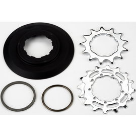 Brompton Sprocket Set - 13/16T BWR 6-spd