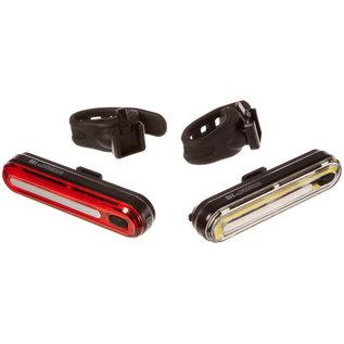 Evo Evo NiteBright 240/100 - Light Set - Black