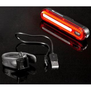 Evo NiteBright 240/100 - Light Set - Black