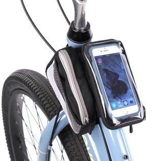 Evo Clutch - Phone Double Bag