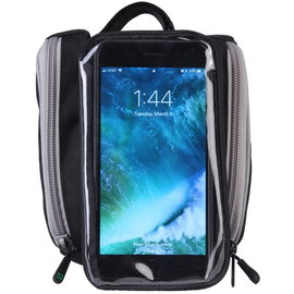 Evo Clutch - Phone Double Bag