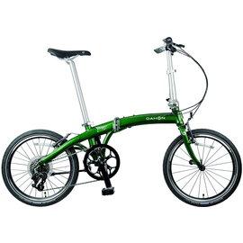 Dahon Mu D9 - Green