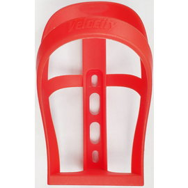 Velocity Bottle Trap Cage -  Red