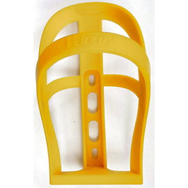 Velocity Bottle Trap Cage -  Yellow