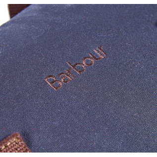 Brompton Barbour Tarras Bag - Navy