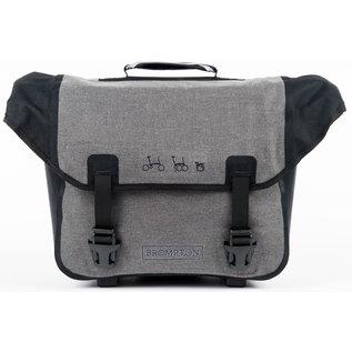 Brompton O-Bag - Grey