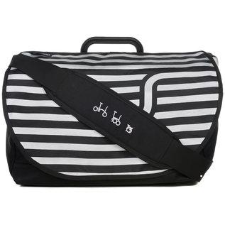 Brompton S Bag - Handlebar print Flap