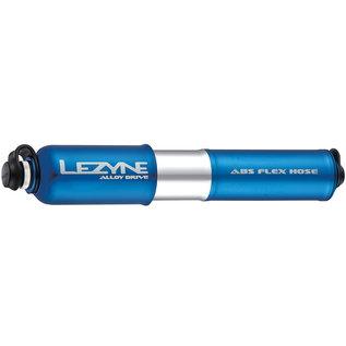 Lezyne Alloy Drive HV - M - Blue