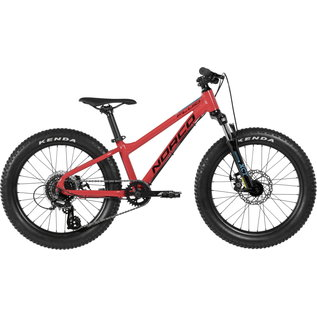 Norco FLUID 2.3 HT PLUS - RED