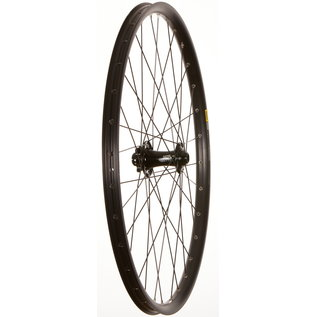 "Wheel Shop Enduro/Trail- 27.5"" - Mavic En627 Disc/DT Champion Black"