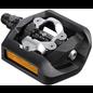 Shimano PD-T421 Click'R SPD Dual Platform