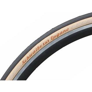 Schwalbe Lugano - 700x23C - Classic Skin