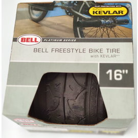 Bell Bell Freestyle 16x1.75 - 2.125 - Foldable