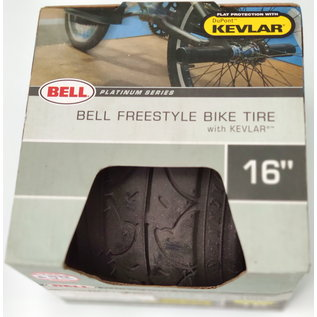 Bell Freestyle 16x1.75 - 2.125 - Foldable