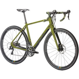 Opus Opus Horizon 1 - 2018 - Army Green