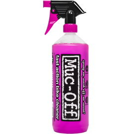 Muc-Off Muc-Off Nano Tech Bike Cleaner - 1L