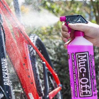 Muc-Off Nano Tech Bike Cleaner - 1L